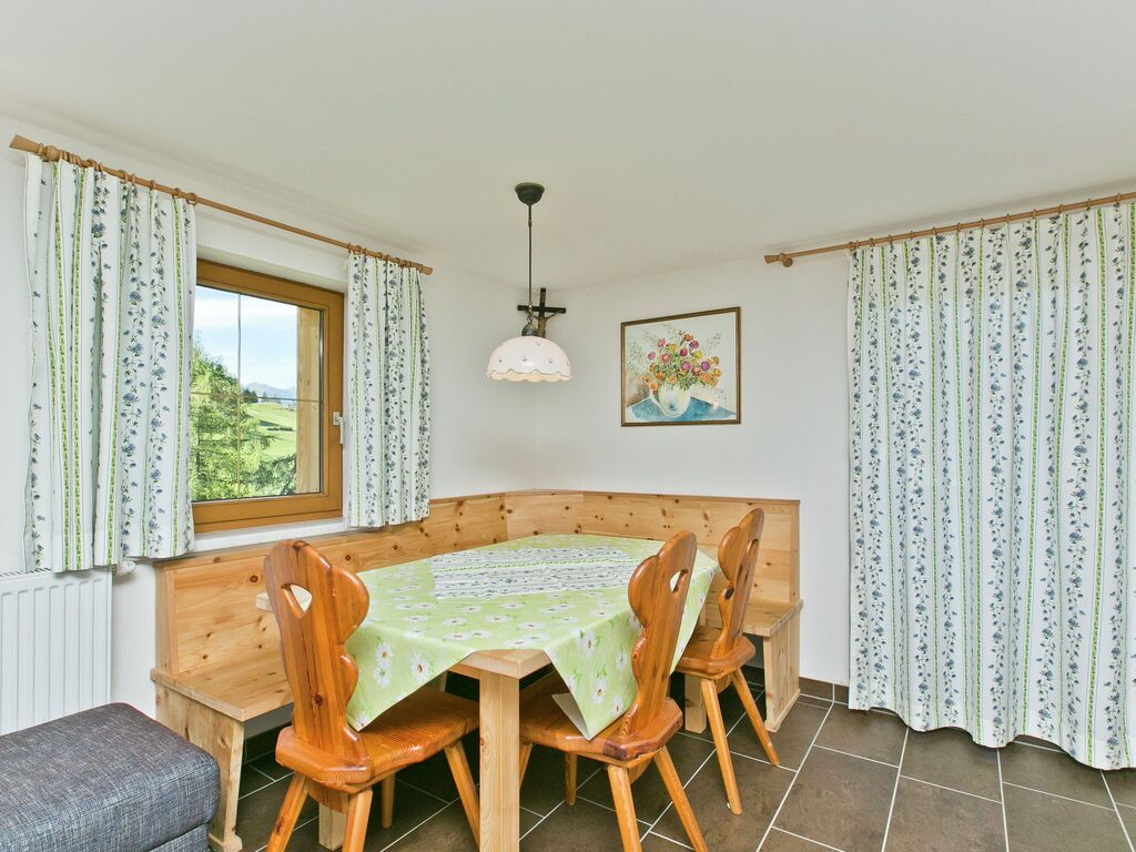 Ferienwohnung Geräumige Wohnung in Fendels inmitten von Bergen (761370), Fendels, Tiroler Oberland, Tirol, Österreich, Bild 19