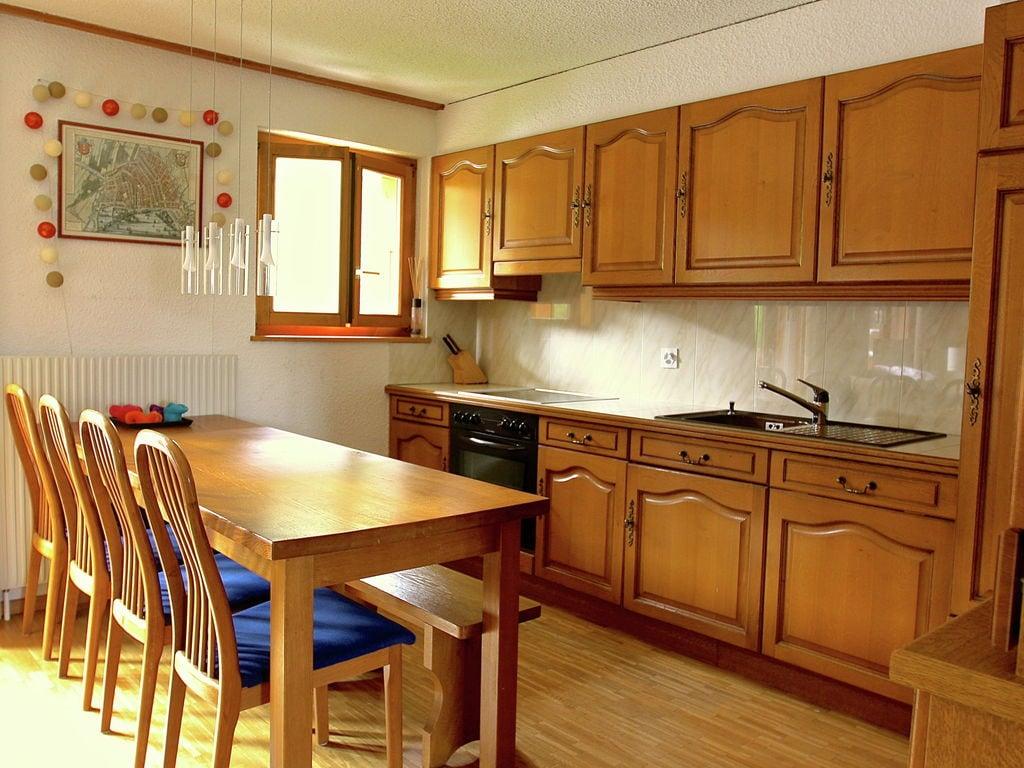 Ferienwohnung Gemütliches Appartement mit Balkon in La Tzoumaz (863469), Mayens-de-Riddes, 4 Vallées, Wallis, Schweiz, Bild 4