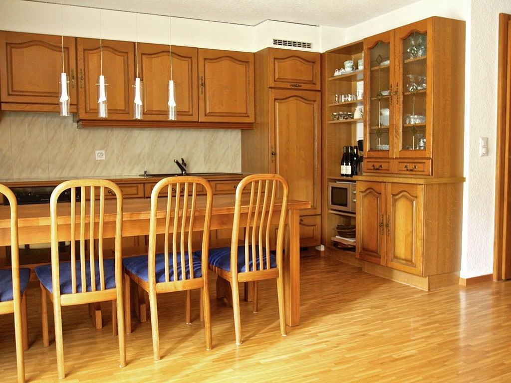 Ferienwohnung Gemütliches Appartement mit Balkon in La Tzoumaz (863469), Mayens-de-Riddes, 4 Vallées, Wallis, Schweiz, Bild 5