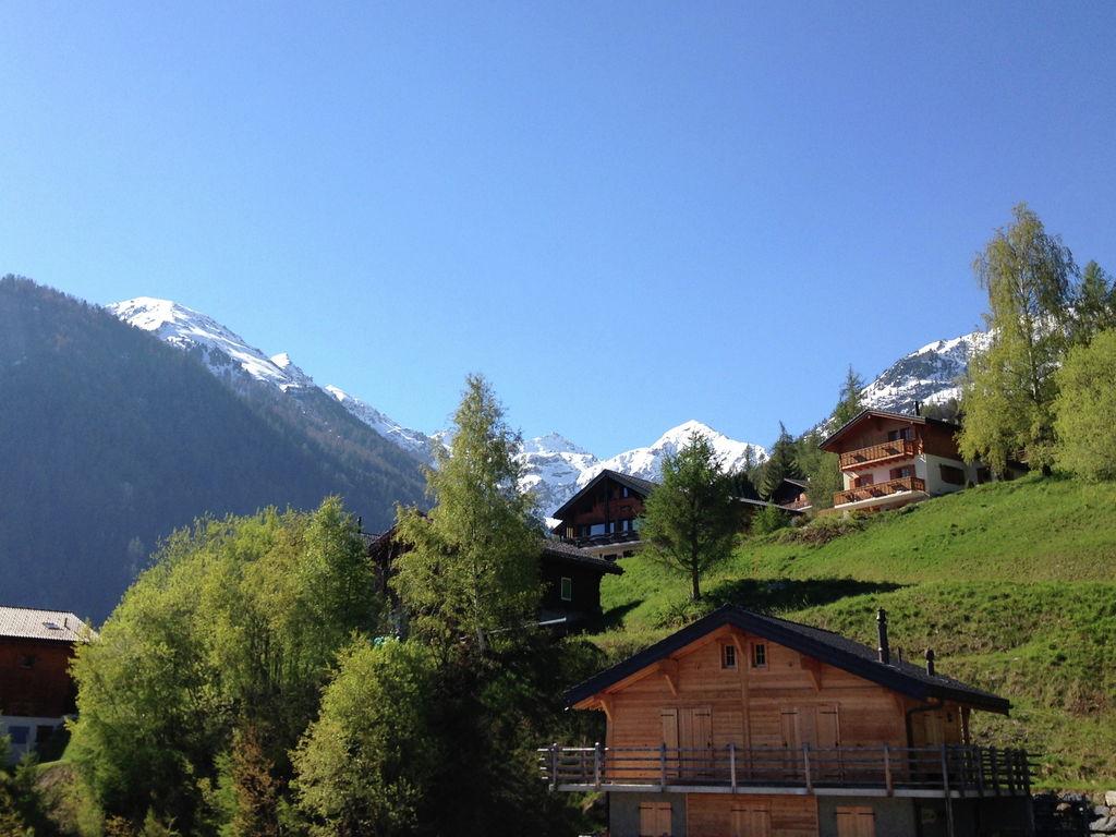 Ferienwohnung Gemütliches Appartement mit Balkon in La Tzoumaz (863469), Mayens-de-Riddes, 4 Vallées, Wallis, Schweiz, Bild 14