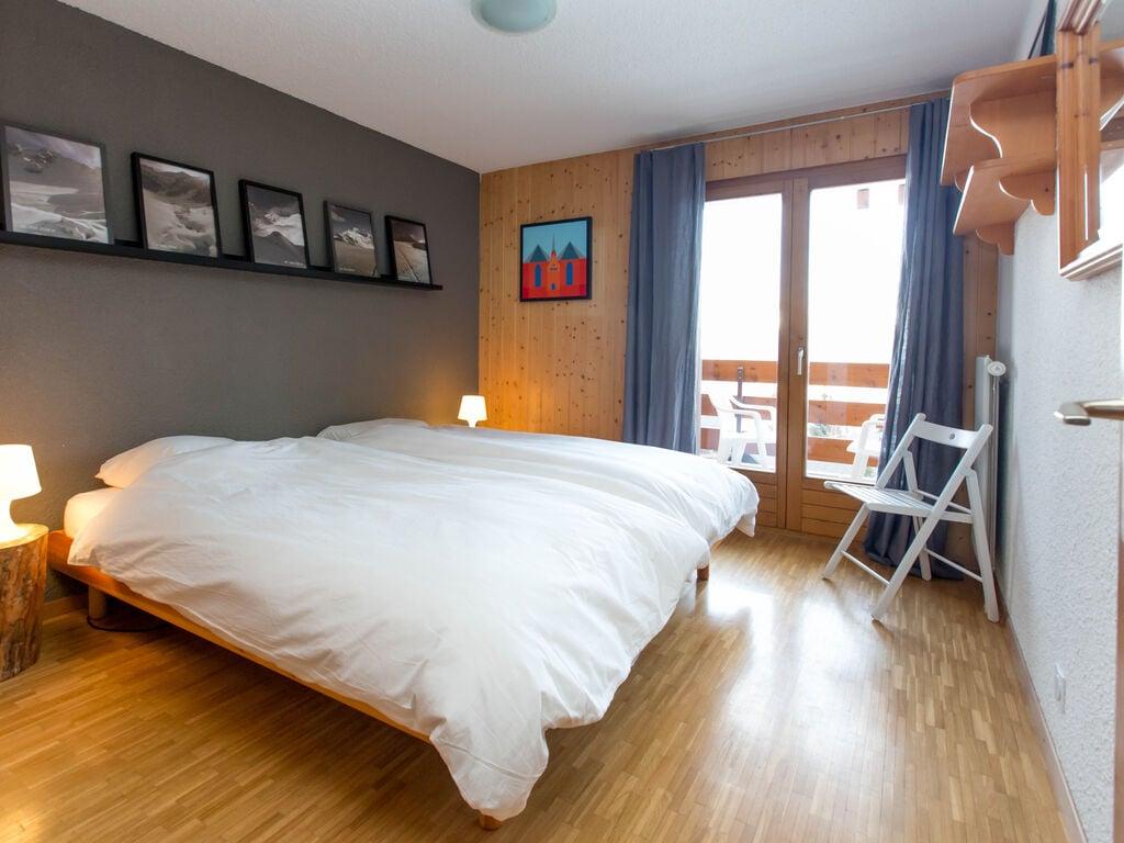 Ferienwohnung Gemütliches Appartement mit Balkon in La Tzoumaz (863469), Mayens-de-Riddes, 4 Vallées, Wallis, Schweiz, Bild 9