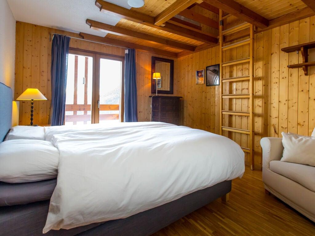 Ferienwohnung Gemütliches Appartement mit Balkon in La Tzoumaz (863469), Mayens-de-Riddes, 4 Vallées, Wallis, Schweiz, Bild 8