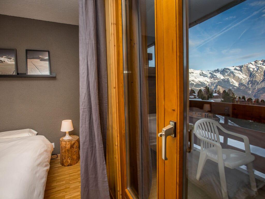Ferienwohnung Gemütliches Appartement mit Balkon in La Tzoumaz (863469), Mayens-de-Riddes, 4 Vallées, Wallis, Schweiz, Bild 7