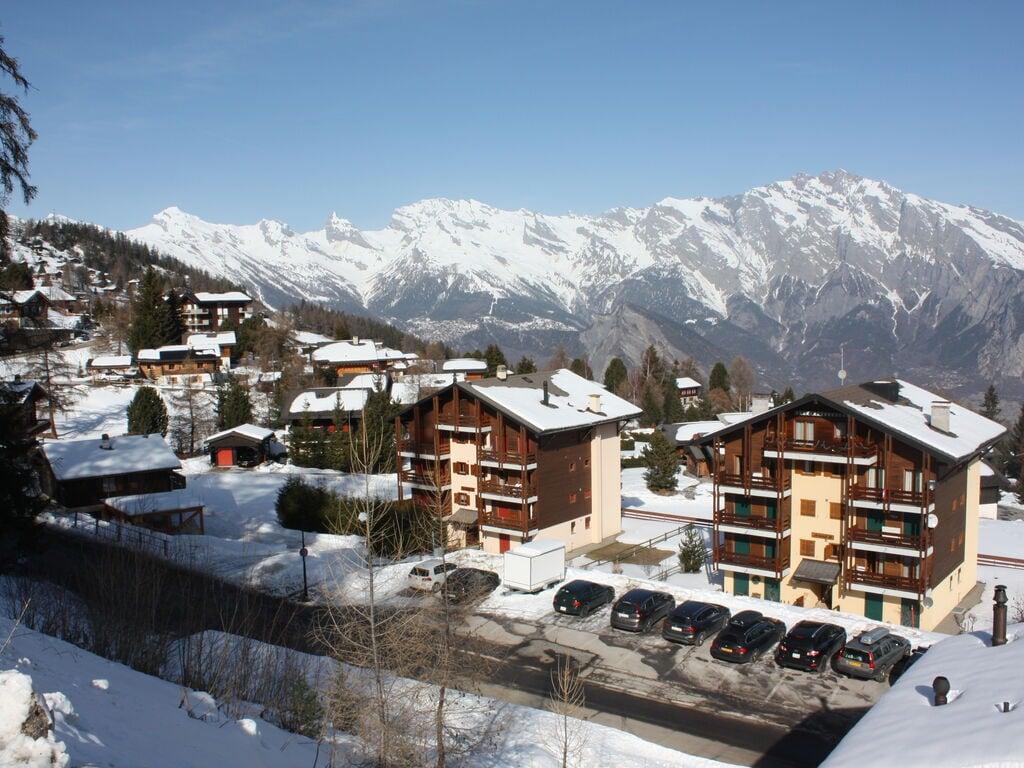 Ferienwohnung Gemütliches Appartement mit Balkon in La Tzoumaz (863469), Mayens-de-Riddes, 4 Vallées, Wallis, Schweiz, Bild 19