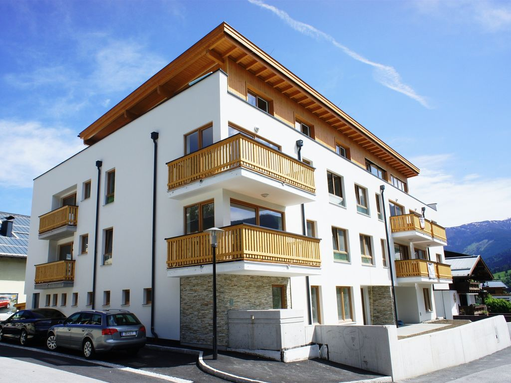 Appartement de vacances Zell am See CO (758102), Zell am See, Pinzgau, Salzbourg, Autriche, image 1