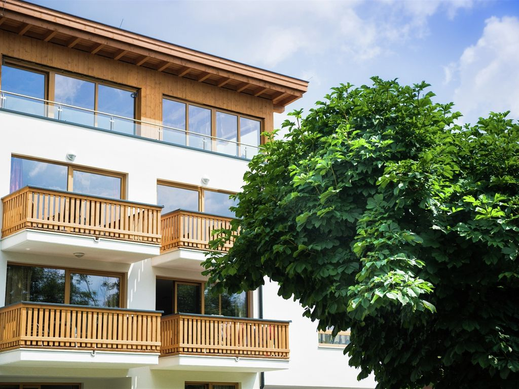 Appartement de vacances Zell am See CO (758102), Zell am See, Pinzgau, Salzbourg, Autriche, image 2