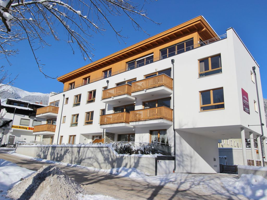 Appartement de vacances Zell am See CO (758102), Zell am See, Pinzgau, Salzbourg, Autriche, image 3