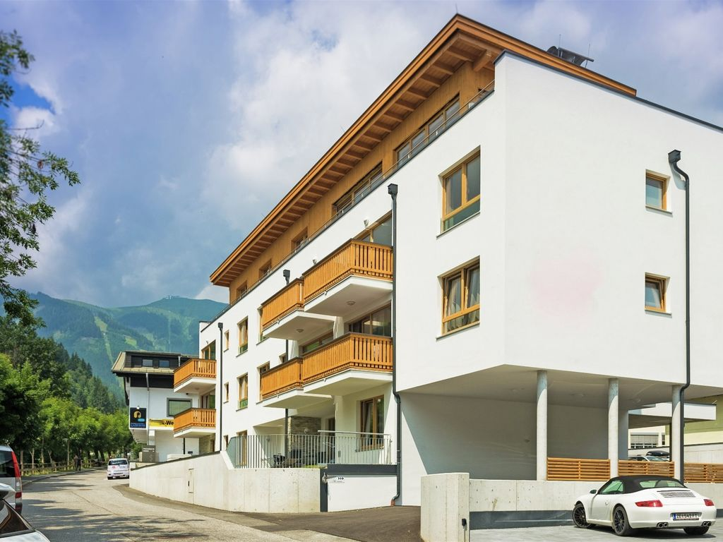 Appartement de vacances Zell am See LU (758108), Zell am See, Pinzgau, Salzbourg, Autriche, image 1