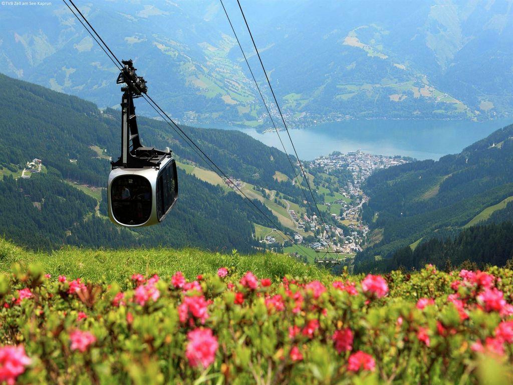 Appartement de vacances Zell am See LU (758108), Zell am See, Pinzgau, Salzbourg, Autriche, image 15