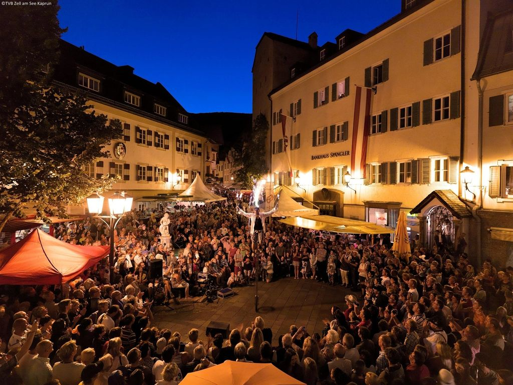 Appartement de vacances Zell am See LU (758108), Zell am See, Pinzgau, Salzbourg, Autriche, image 16