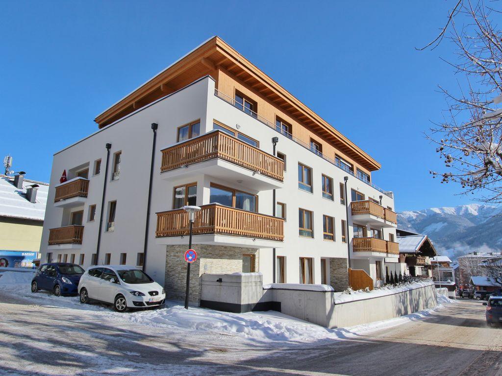 Appartement de vacances Zell am See LU (758108), Zell am See, Pinzgau, Salzbourg, Autriche, image 4