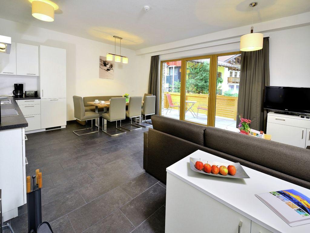 Appartement de vacances Zell am See LU (758108), Zell am See, Pinzgau, Salzbourg, Autriche, image 6