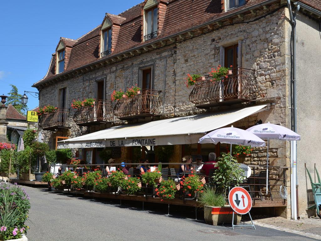 Ferienhaus Gite d'Autoire (764914), Autoire, Lot, Midi-Pyrénées, Frankreich, Bild 30