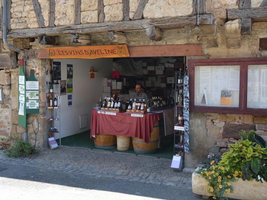 Ferienhaus Gite d'Autoire (764914), Autoire, Lot, Midi-Pyrénées, Frankreich, Bild 31