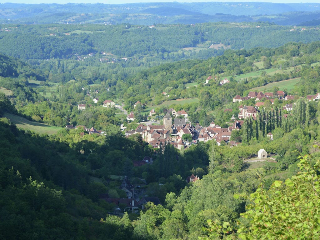 Ferienhaus Gite d'Autoire (764914), Autoire, Lot, Midi-Pyrénées, Frankreich, Bild 32