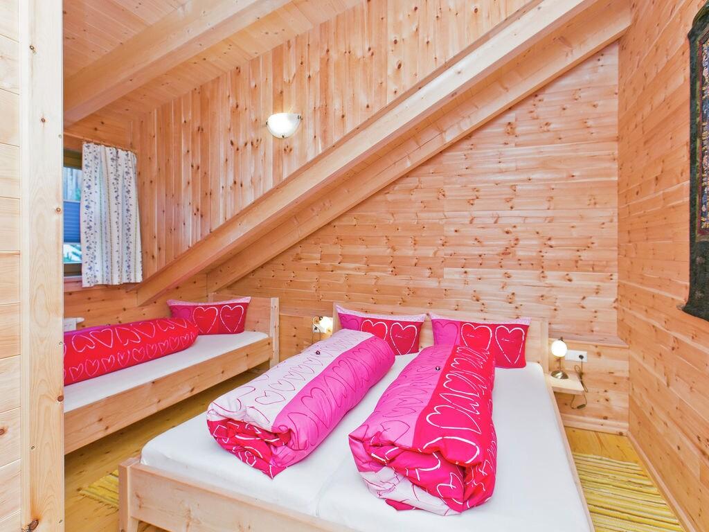 Ferienwohnung Geräumiges Apartment in der Nähe des Skigebiets in Fendels (761368), Fendels, Tiroler Oberland, Tirol, Österreich, Bild 11