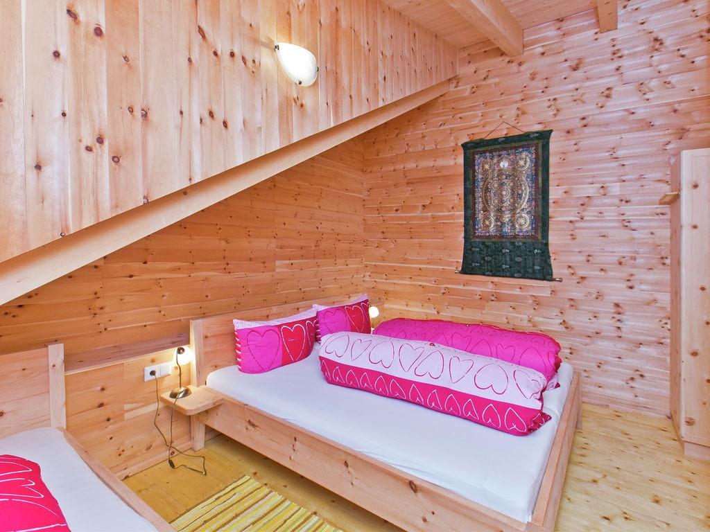 Ferienwohnung Geräumiges Apartment in der Nähe des Skigebiets in Fendels (761368), Fendels, Tiroler Oberland, Tirol, Österreich, Bild 13