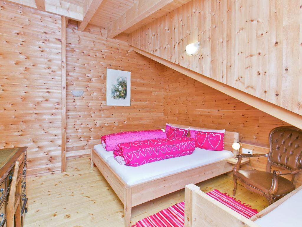 Ferienwohnung Geräumiges Apartment in der Nähe des Skigebiets in Fendels (761368), Fendels, Tiroler Oberland, Tirol, Österreich, Bild 14