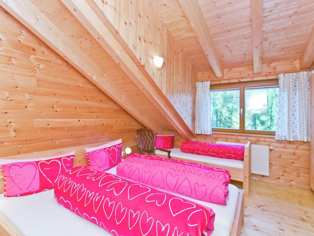 Ferienwohnung Geräumiges Apartment in der Nähe des Skigebiets in Fendels (761368), Fendels, Tiroler Oberland, Tirol, Österreich, Bild 9