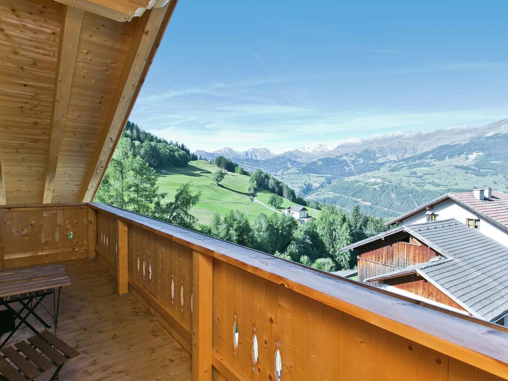 Ferienwohnung Geräumiges Apartment in der Nähe des Skigebiets in Fendels (761368), Fendels, Tiroler Oberland, Tirol, Österreich, Bild 16