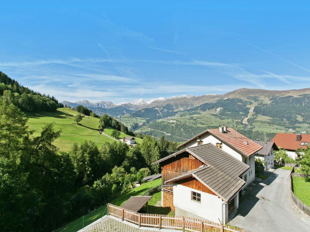 Ferienwohnung Geräumiges Apartment in der Nähe des Skigebiets in Fendels (761368), Fendels, Tiroler Oberland, Tirol, Österreich, Bild 3