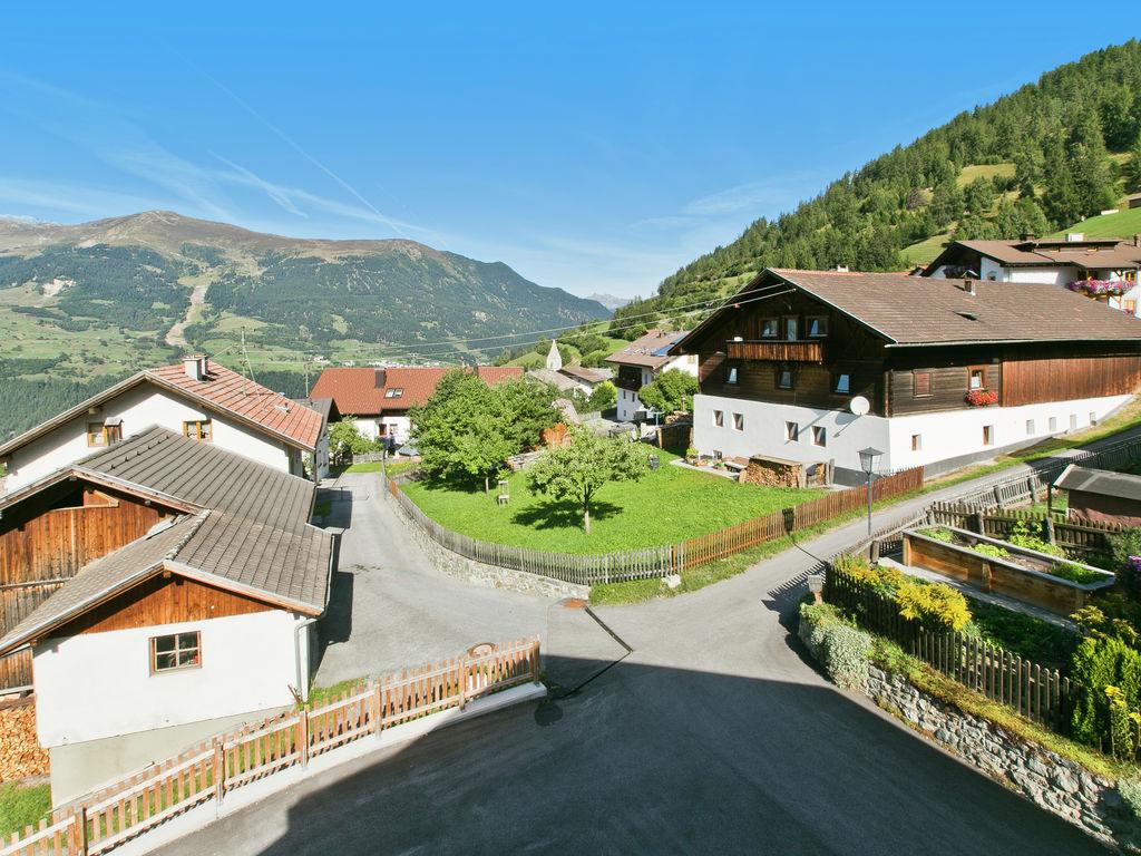 Ferienwohnung Geräumiges Apartment in der Nähe des Skigebiets in Fendels (761368), Fendels, Tiroler Oberland, Tirol, Österreich, Bild 4