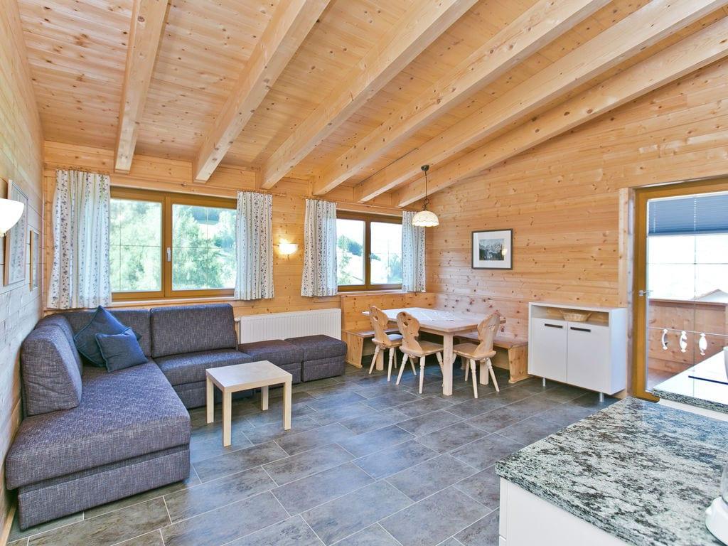 Ferienwohnung Geräumiges Apartment in der Nähe des Skigebiets in Fendels (761368), Fendels, Tiroler Oberland, Tirol, Österreich, Bild 5