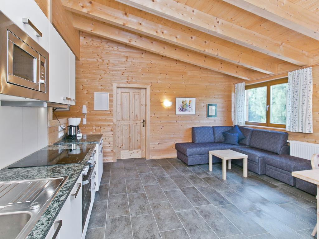 Ferienwohnung Geräumiges Apartment in der Nähe des Skigebiets in Fendels (761368), Fendels, Tiroler Oberland, Tirol, Österreich, Bild 7