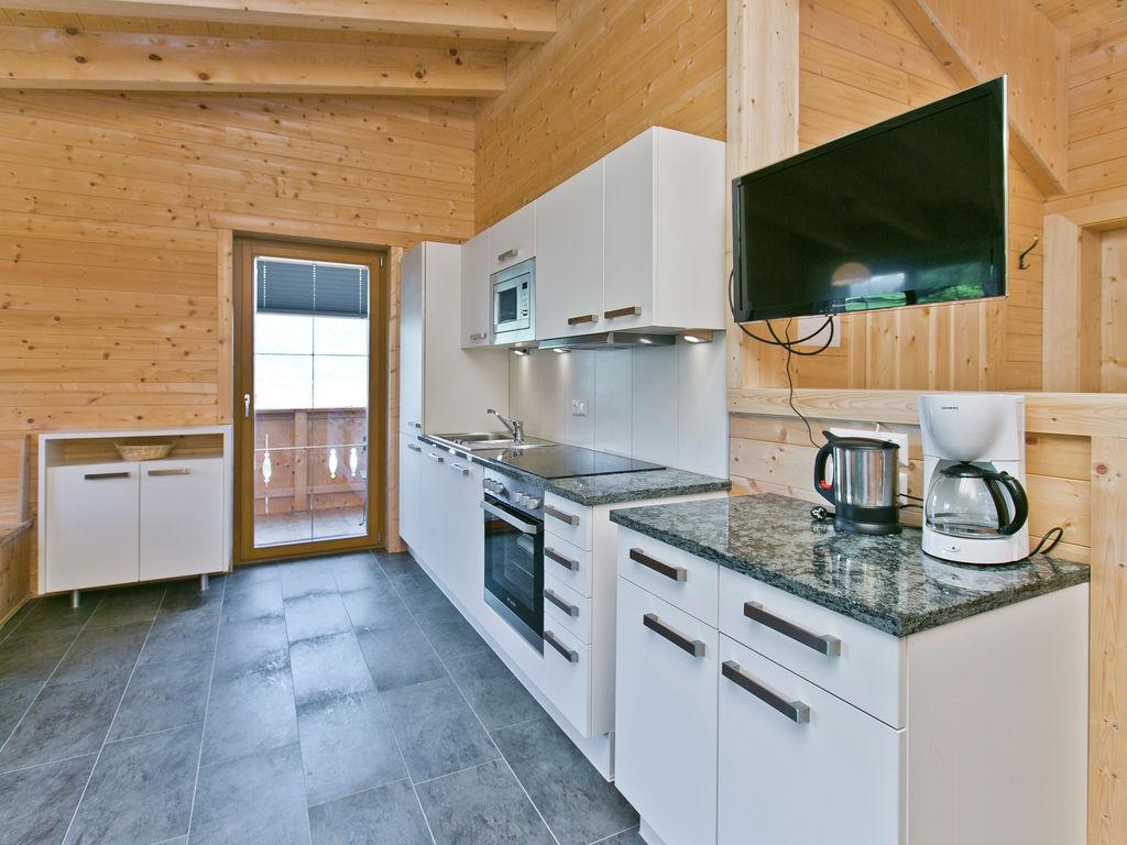 Ferienwohnung Geräumiges Apartment in der Nähe des Skigebiets in Fendels (761368), Fendels, Tiroler Oberland, Tirol, Österreich, Bild 6