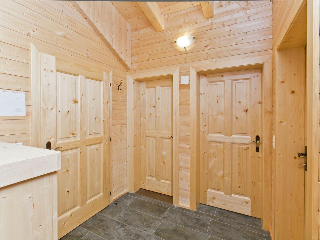 Ferienwohnung Geräumiges Apartment in der Nähe des Skigebiets in Fendels (761368), Fendels, Tiroler Oberland, Tirol, Österreich, Bild 8