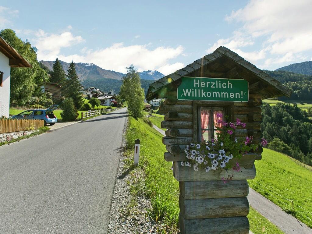 Ferienwohnung Geräumiges Apartment in der Nähe des Skigebiets in Fendels (761368), Fendels, Tiroler Oberland, Tirol, Österreich, Bild 20