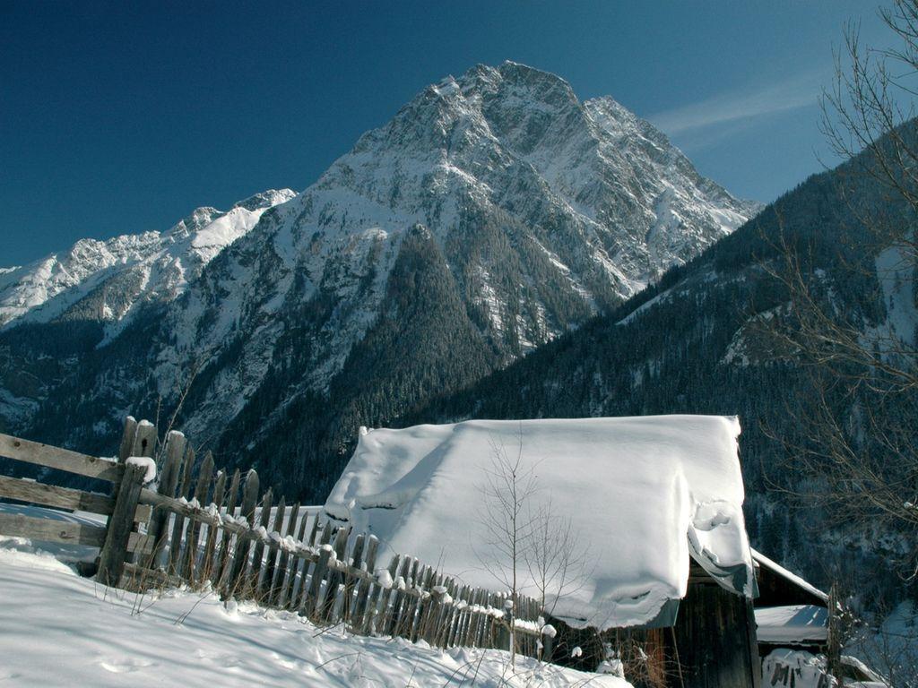 Ferienwohnung Geräumiges Apartment in der Nähe des Skigebiets in Fendels (761368), Fendels, Tiroler Oberland, Tirol, Österreich, Bild 23