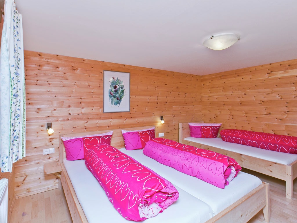 Ferienwohnung Gemütliches Apartment in Fendels nahe dem Skigebiet (761374), Fendels, Tiroler Oberland, Tirol, Österreich, Bild 9