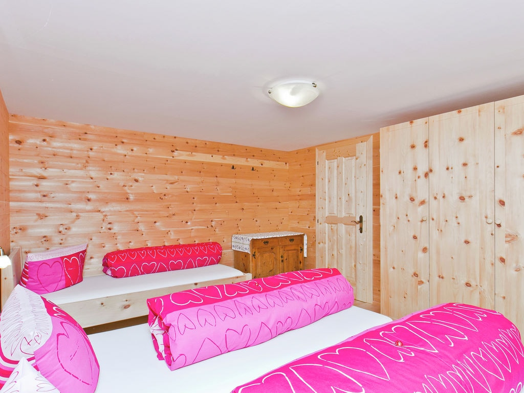 Ferienwohnung Gemütliches Apartment in Fendels nahe dem Skigebiet (761374), Fendels, Tiroler Oberland, Tirol, Österreich, Bild 13