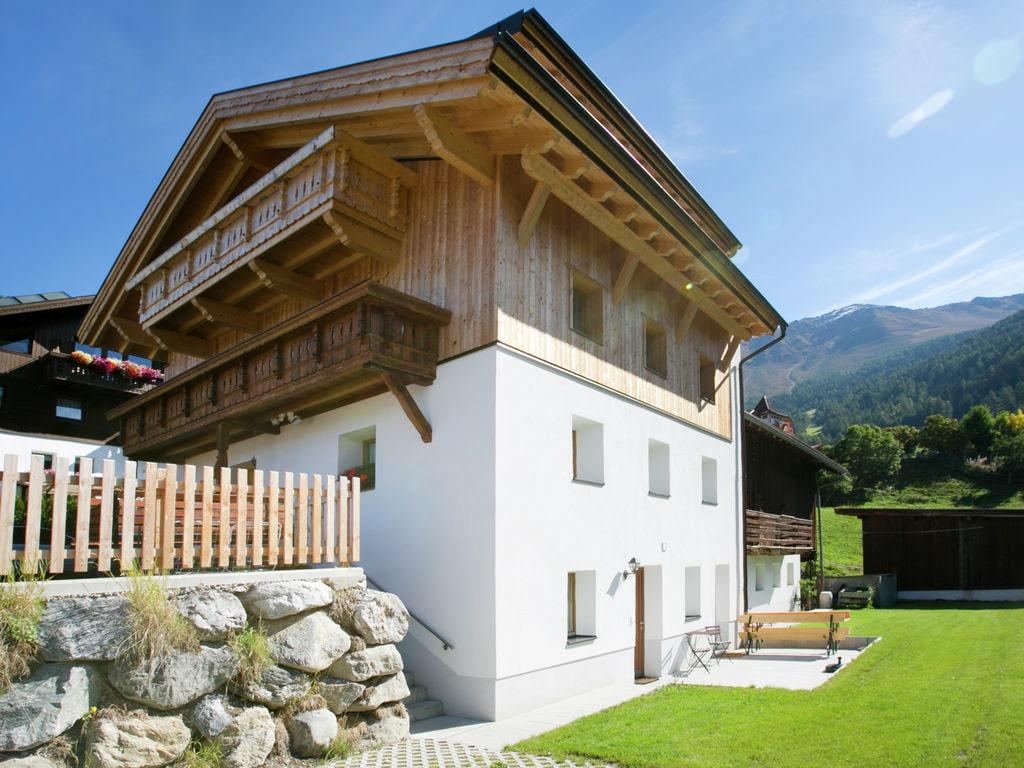 Ferienwohnung Gemütliches Apartment in Fendels nahe dem Skigebiet (761374), Fendels, Tiroler Oberland, Tirol, Österreich, Bild 22