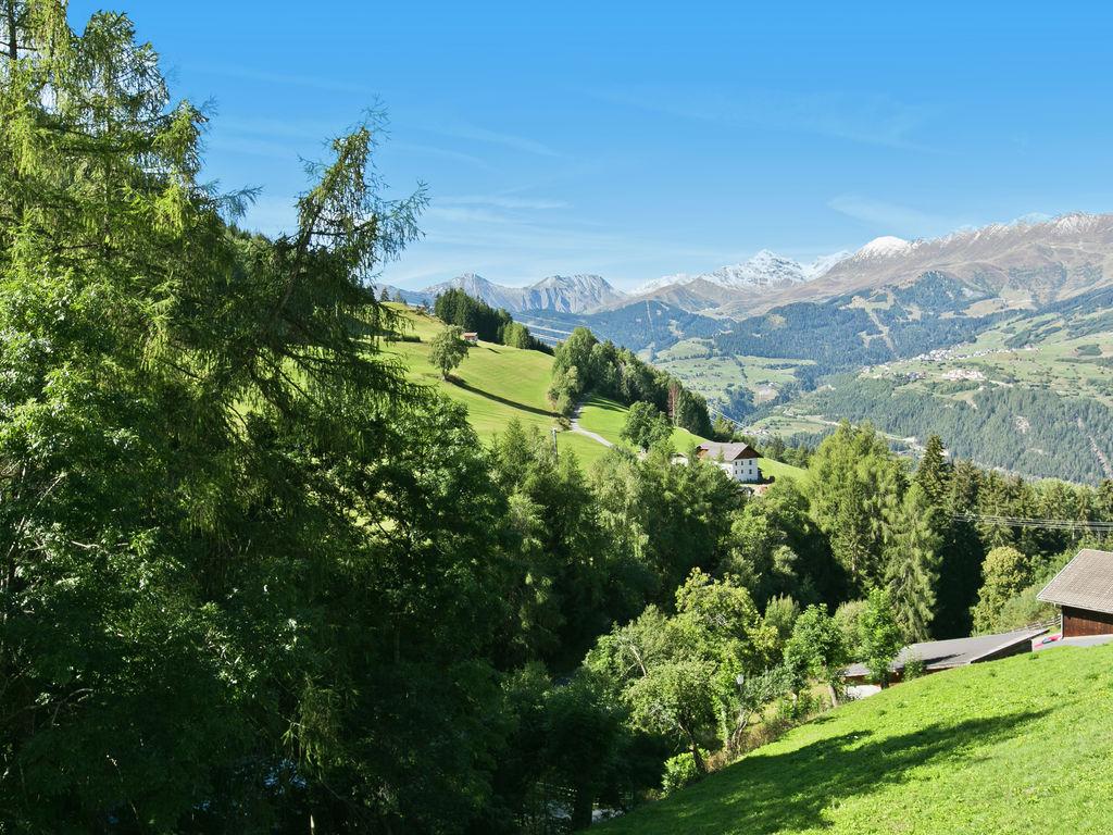 Ferienwohnung Gemütliches Apartment in Fendels nahe dem Skigebiet (761374), Fendels, Tiroler Oberland, Tirol, Österreich, Bild 14