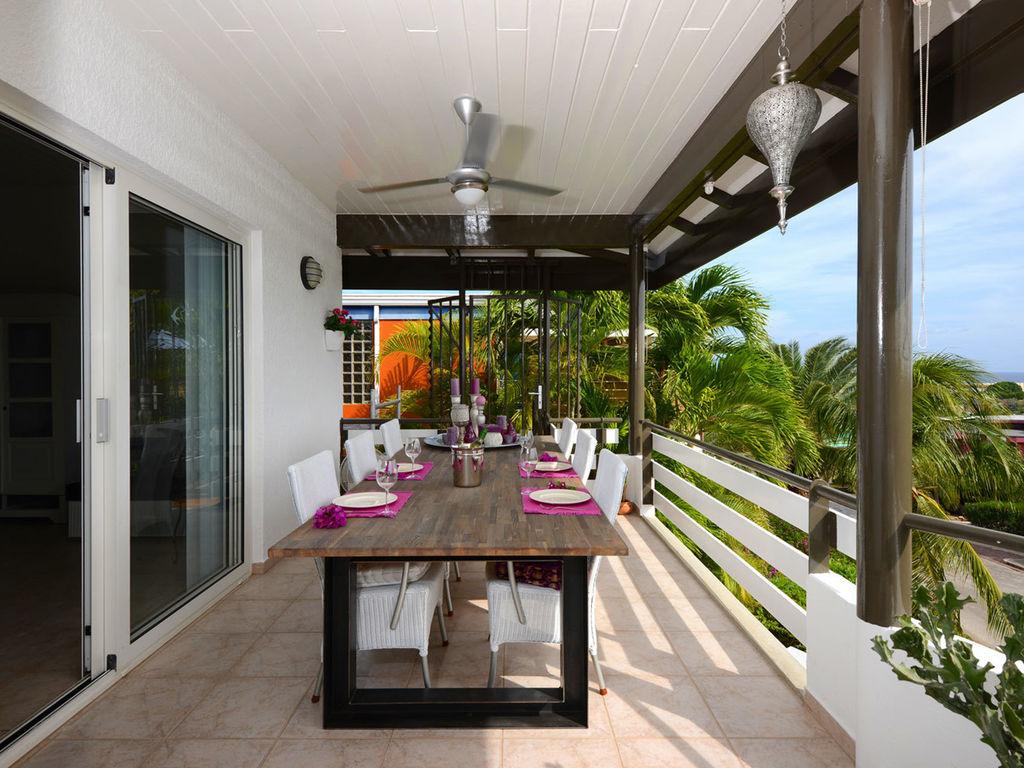 Villa Sueño del Mar Mambo Beach Ferienpark in Mittelamerika und Karibik