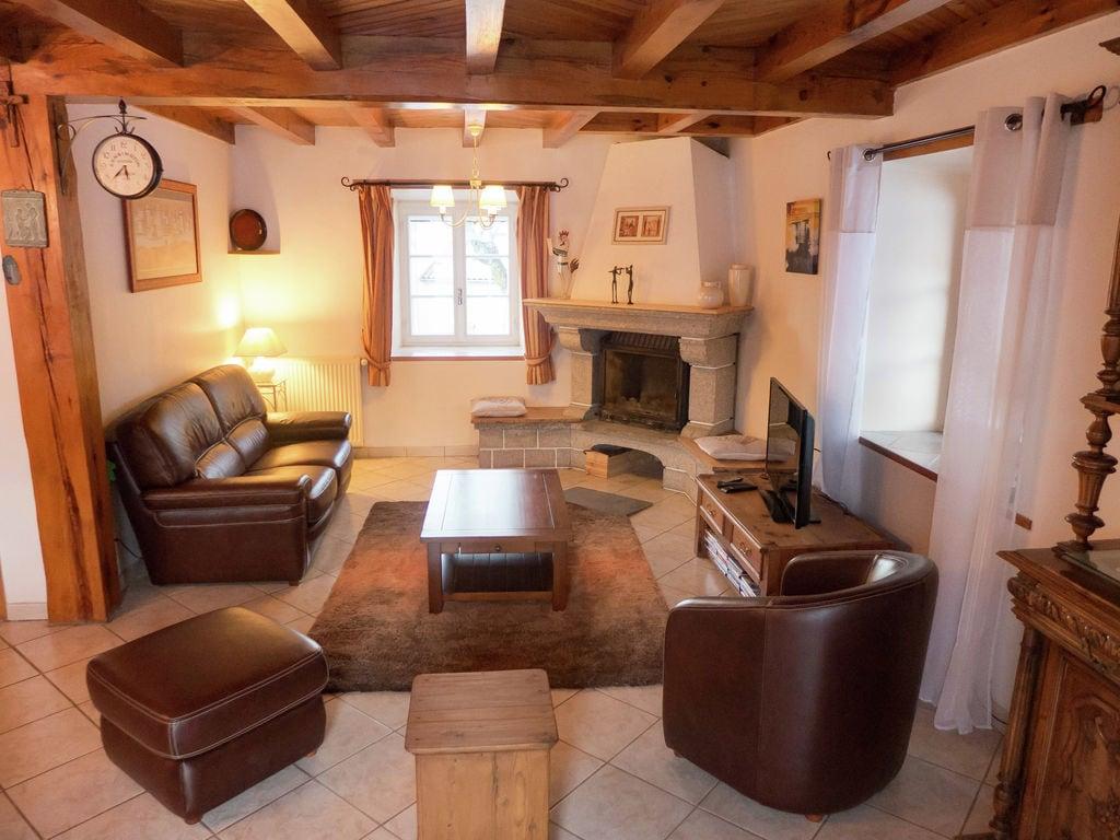 Ferienhaus Wunderschönes Ferienhaus in Saugues in Waldnähe (772137), Saugues, Haute-Loire, Auvergne, Frankreich, Bild 3