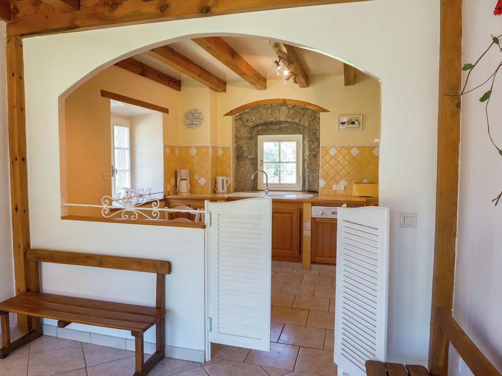 Ferienhaus Wunderschönes Ferienhaus in Saugues in Waldnähe (772137), Saugues, Haute-Loire, Auvergne, Frankreich, Bild 11