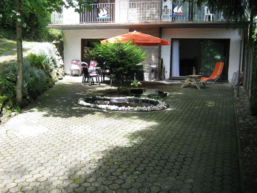 Eifel Natur I Ferienwohnung  Eifel in NRW