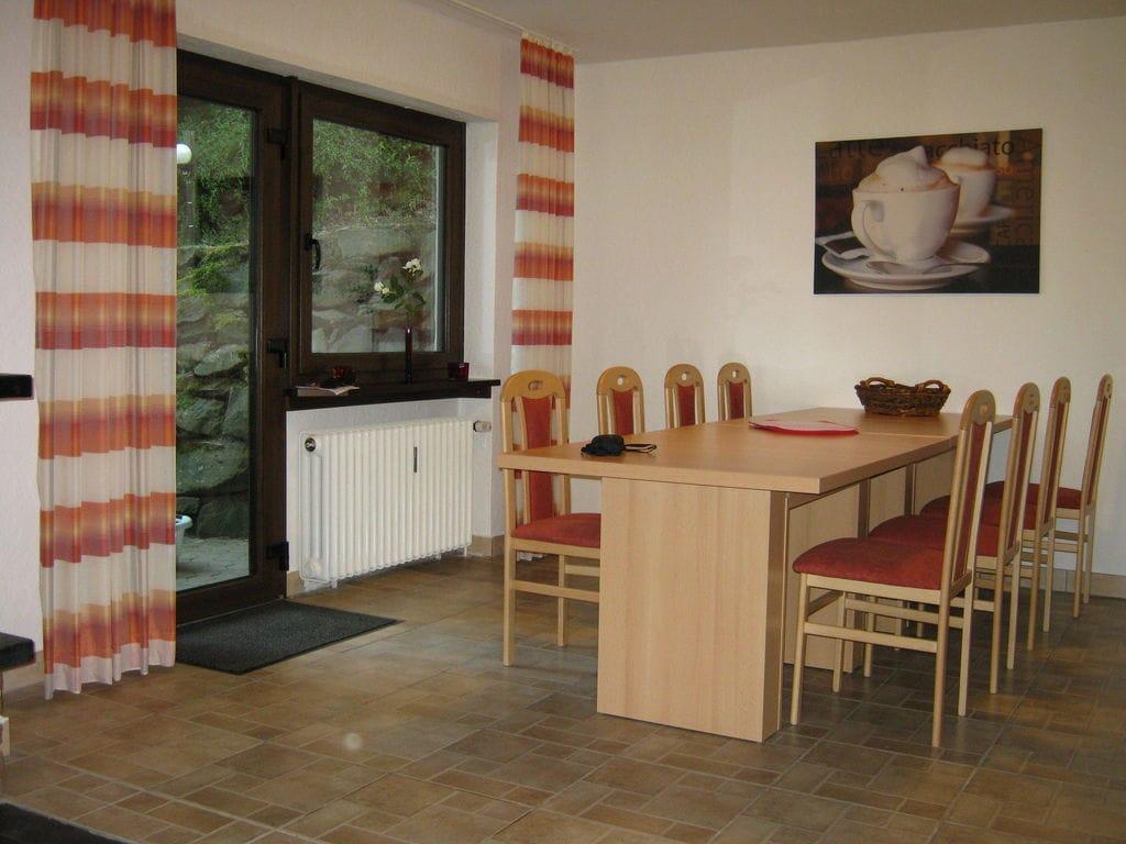 Eifel Natur I Ferienwohnung in der Eifel