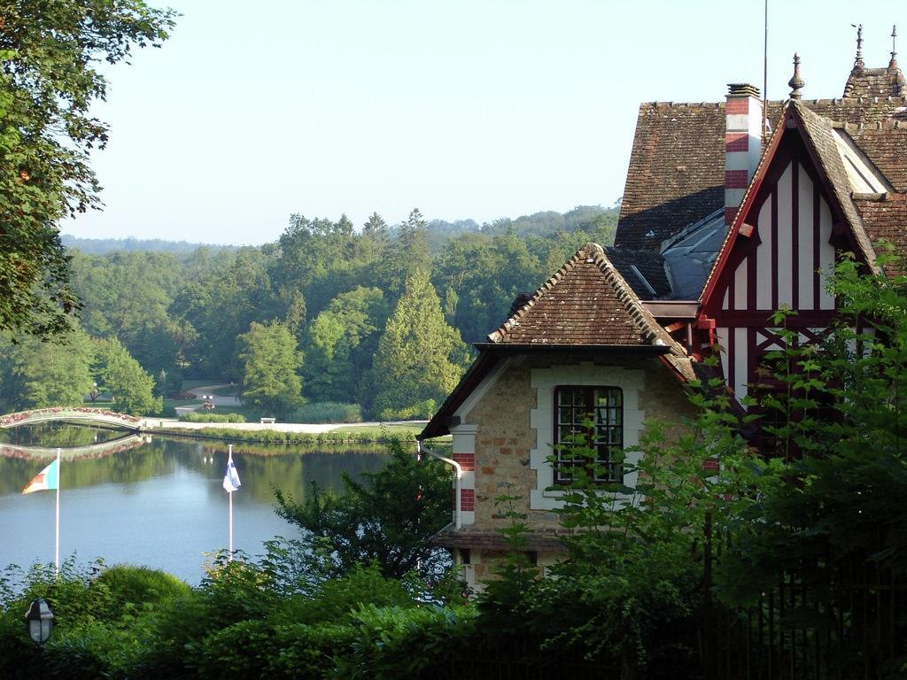 Ferienwohnung Résidence B'O Cottage 1 (805871), Bagnoles de l'Orne, Orne, Normandie, Frankreich, Bild 31