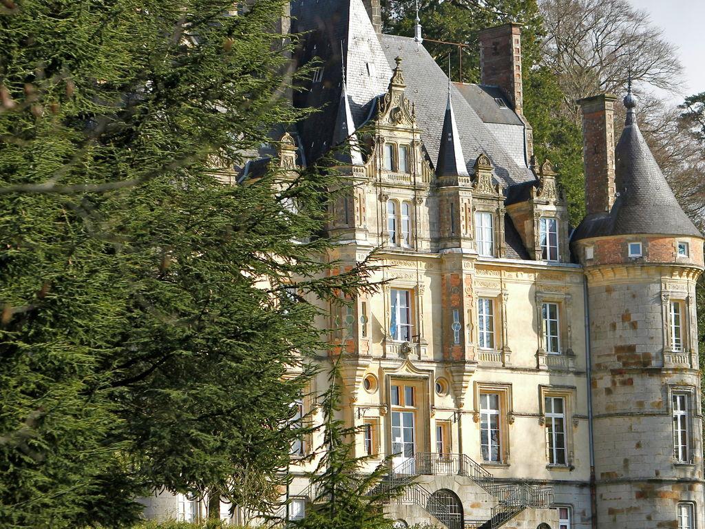 Ferienwohnung Résidence B'O Cottage 1 (805871), Bagnoles de l'Orne, Orne, Normandie, Frankreich, Bild 28