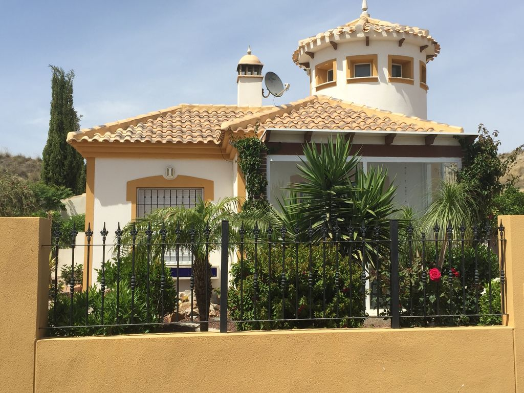 Maison de vacances Palomas (802523), Mazarron, Costa Calida, Murcie, Espagne, image 3