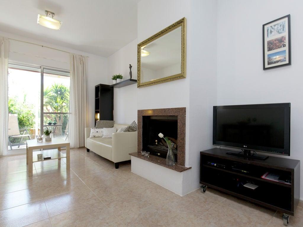 Maison de vacances Palomas (802523), Mazarron, Costa Calida, Murcie, Espagne, image 7