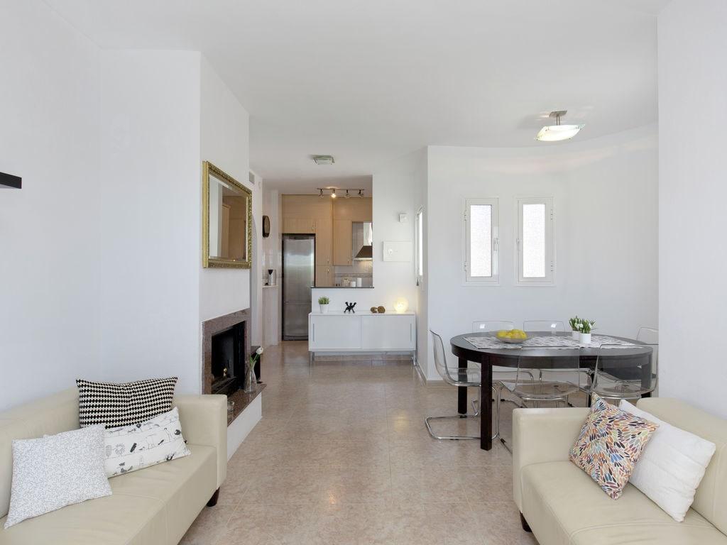 Maison de vacances Palomas (802523), Mazarron, Costa Calida, Murcie, Espagne, image 8