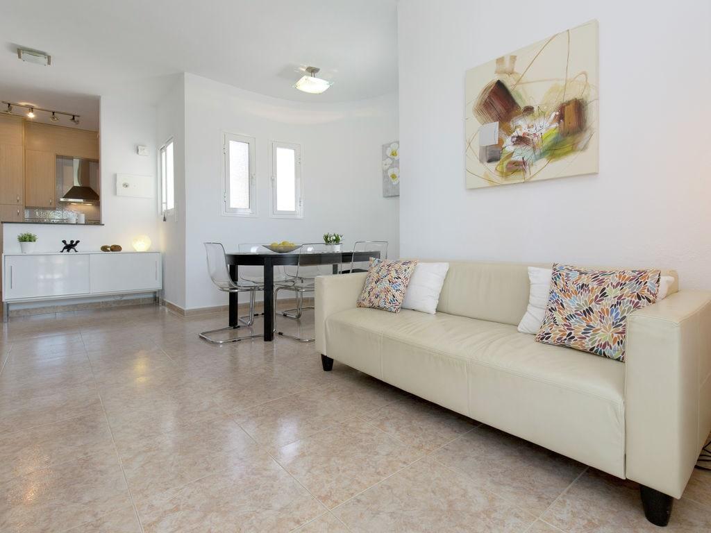 Maison de vacances Palomas (802523), Mazarron, Costa Calida, Murcie, Espagne, image 9