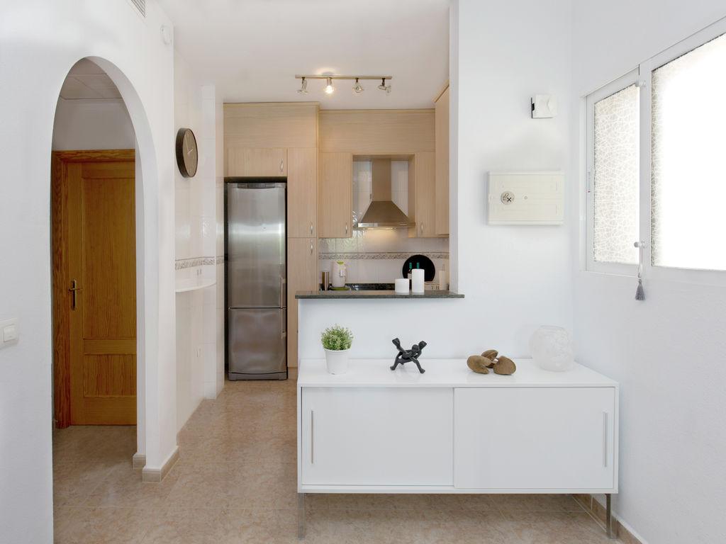 Maison de vacances Palomas (802523), Mazarron, Costa Calida, Murcie, Espagne, image 12