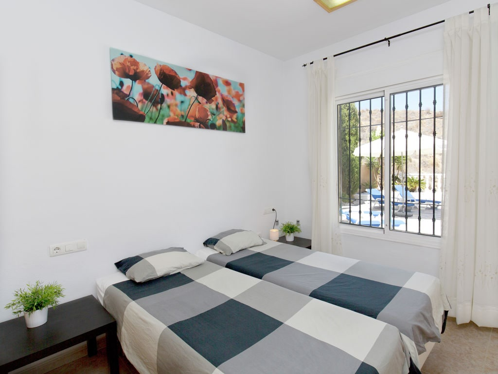 Maison de vacances Palomas (802523), Mazarron, Costa Calida, Murcie, Espagne, image 19