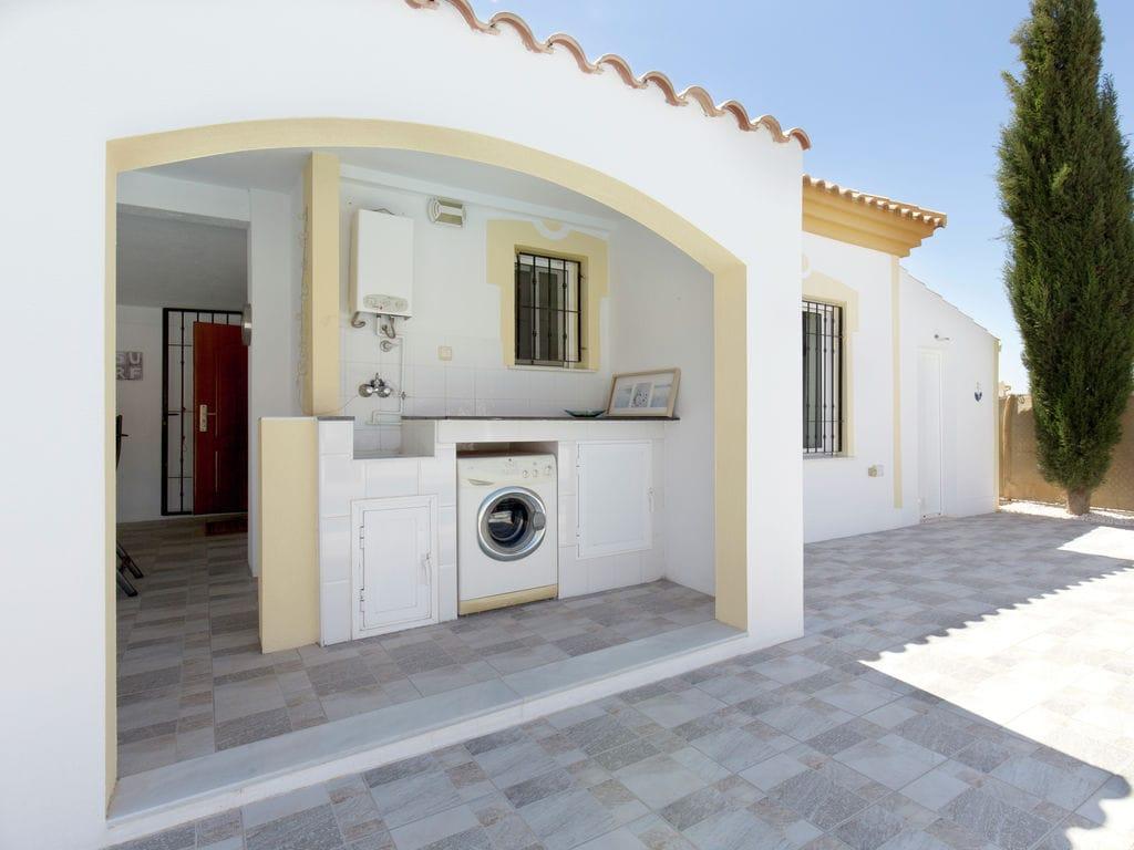 Maison de vacances Palomas (802523), Mazarron, Costa Calida, Murcie, Espagne, image 30